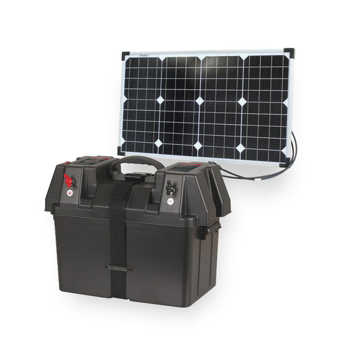 Birdzout Solar Packages