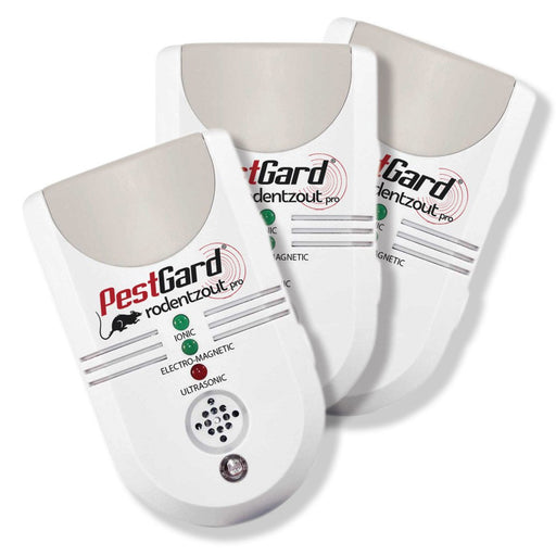 pestgard rodentzout 3 pack