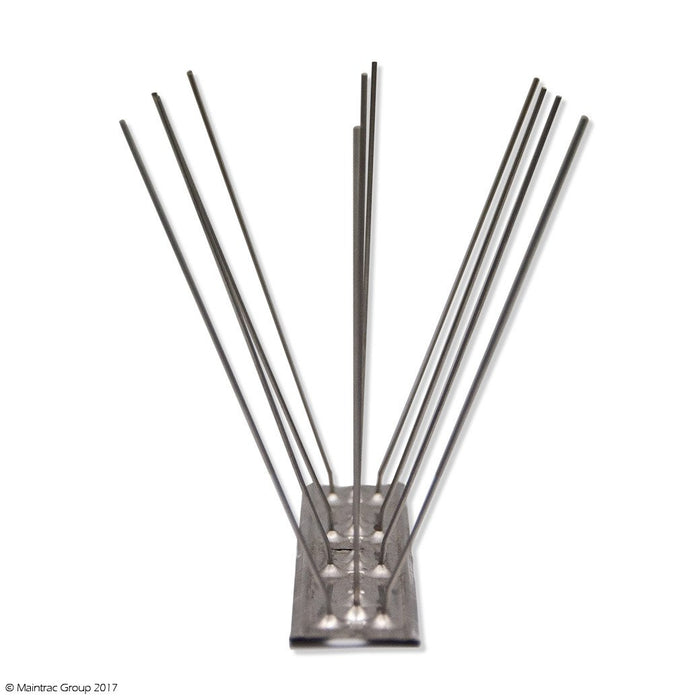Stainless Steel Spikes & Base