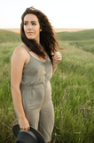 Santa Barbara Jumpsuit