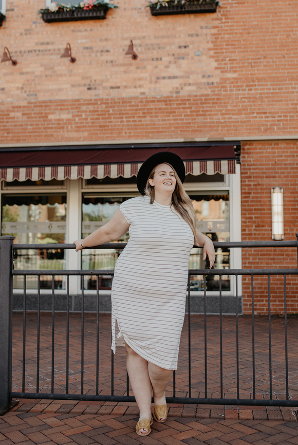 Plus Size Louie Dress