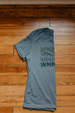 WMN PWR Graphic Tee