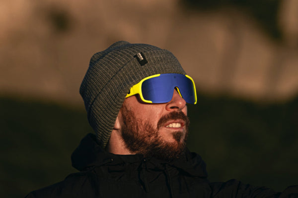 Cycling glasses Get ready for mountain biking!