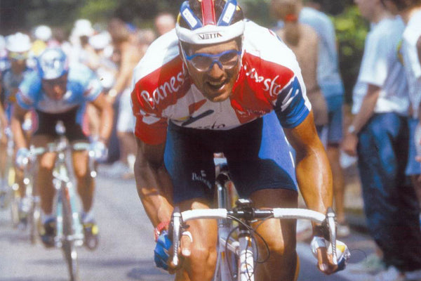 Miguel Induráin, an eternal legend of Spanish cycling