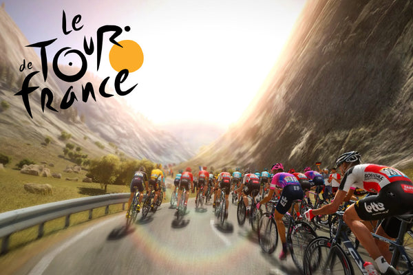 10 things you need to know about the Tour de France