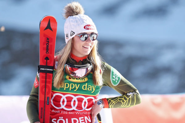 Mikaela Shiffrin Curiosities and her best YouTube videos!