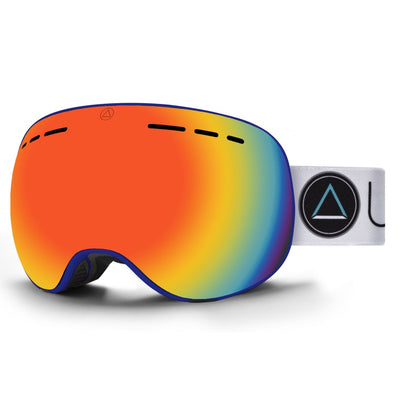 Masques de ski Extreme Electric Blue UL-002-07
