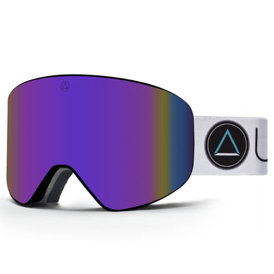 Ski Glasses Avalanche Black Blizzard UL-004-01