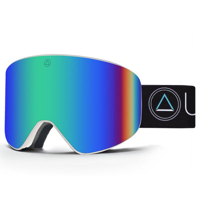 Ski Glasses Avalanche Black Blizzard UL-004-04