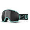 Vertical Ski Goggles Mint / Black