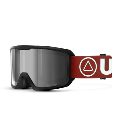 Gafas de Esqui Cliff Black / Grey