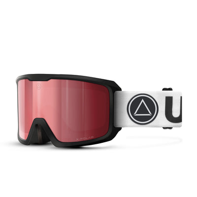 Gafas de Esqui Cliff Black / Cherry