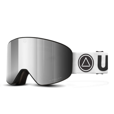 Gafas de Esqui Avalanche Black / Grey