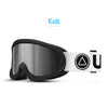 Ski Brille Storm Black / Grey