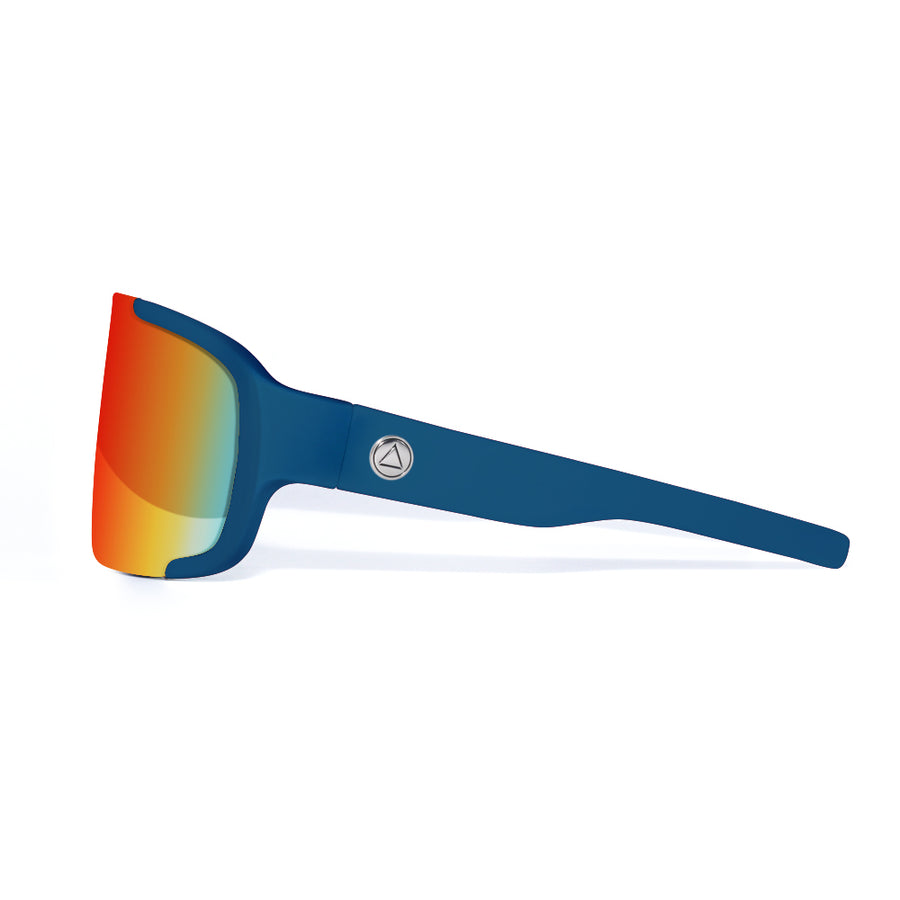 Bolt Blue / Red Sonnenbrille