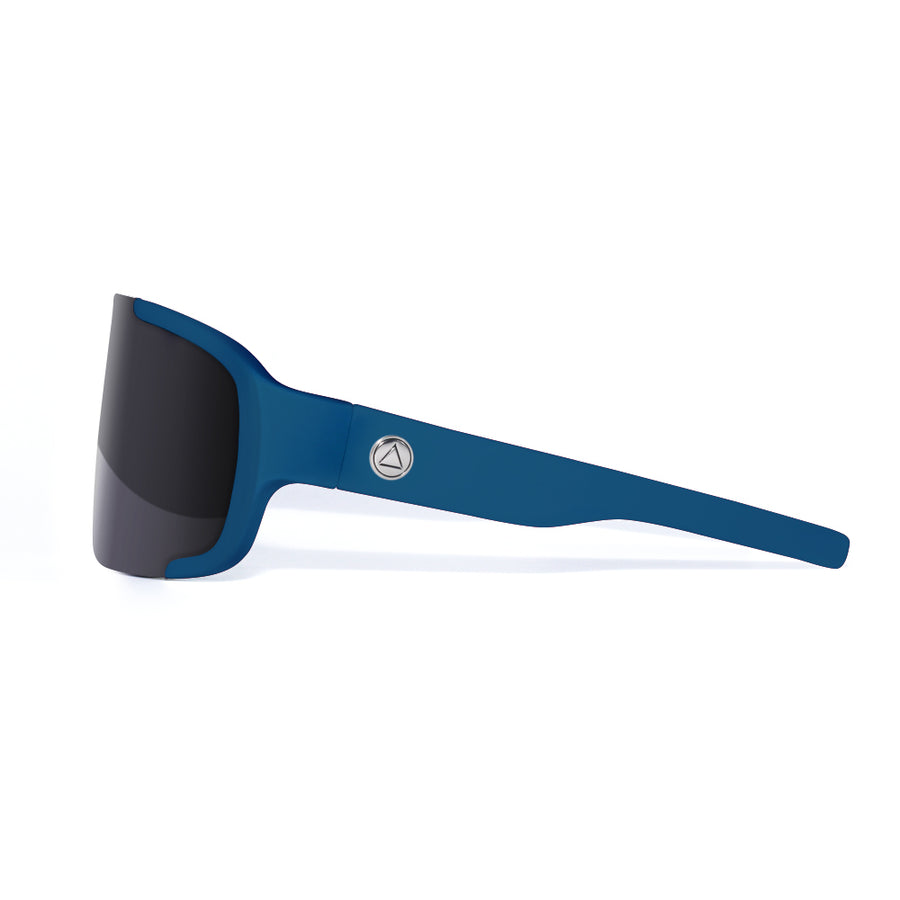 Bolt Blue / Black Sunglasses