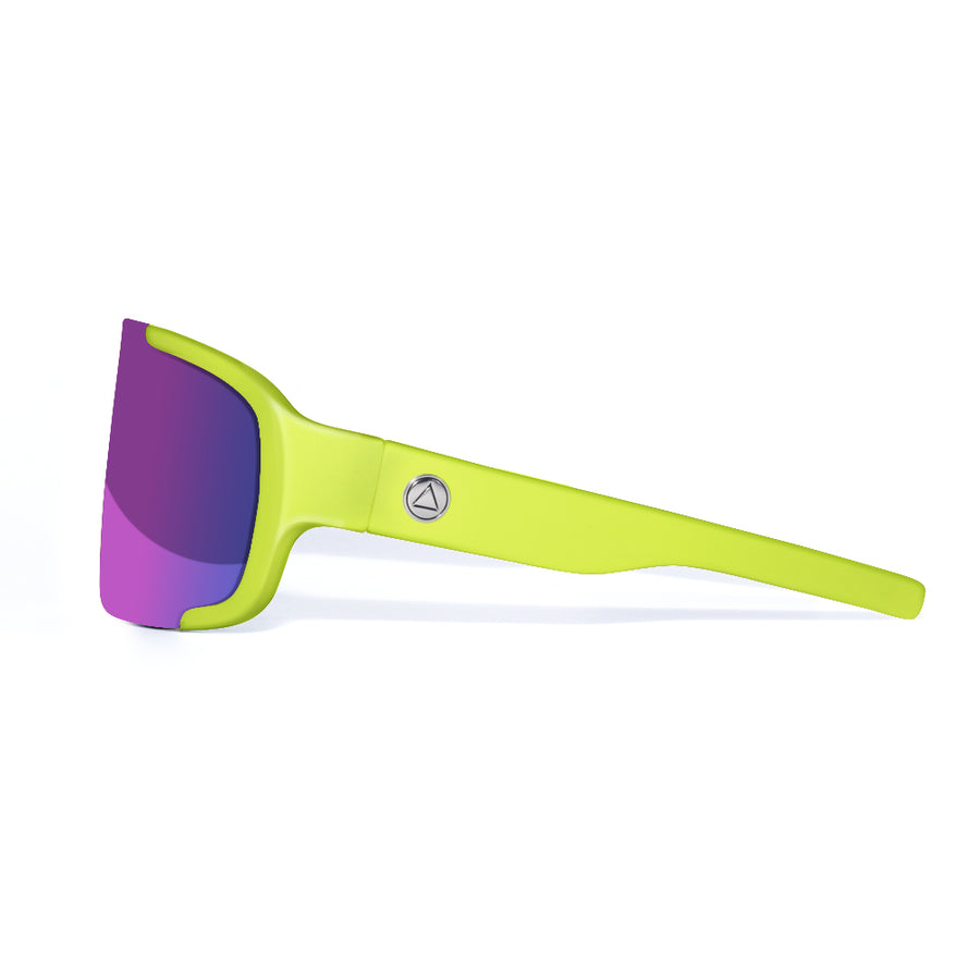 Bolt Sunglasses / Viole