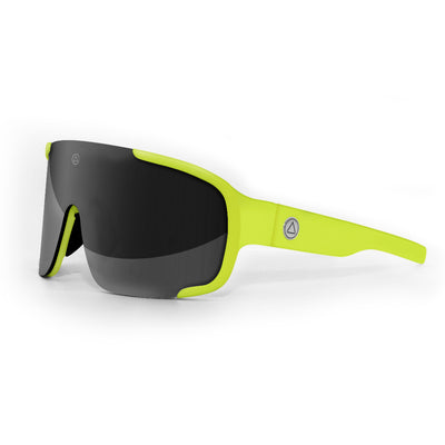 Gafas Deportivas Bolt Yellow / Black