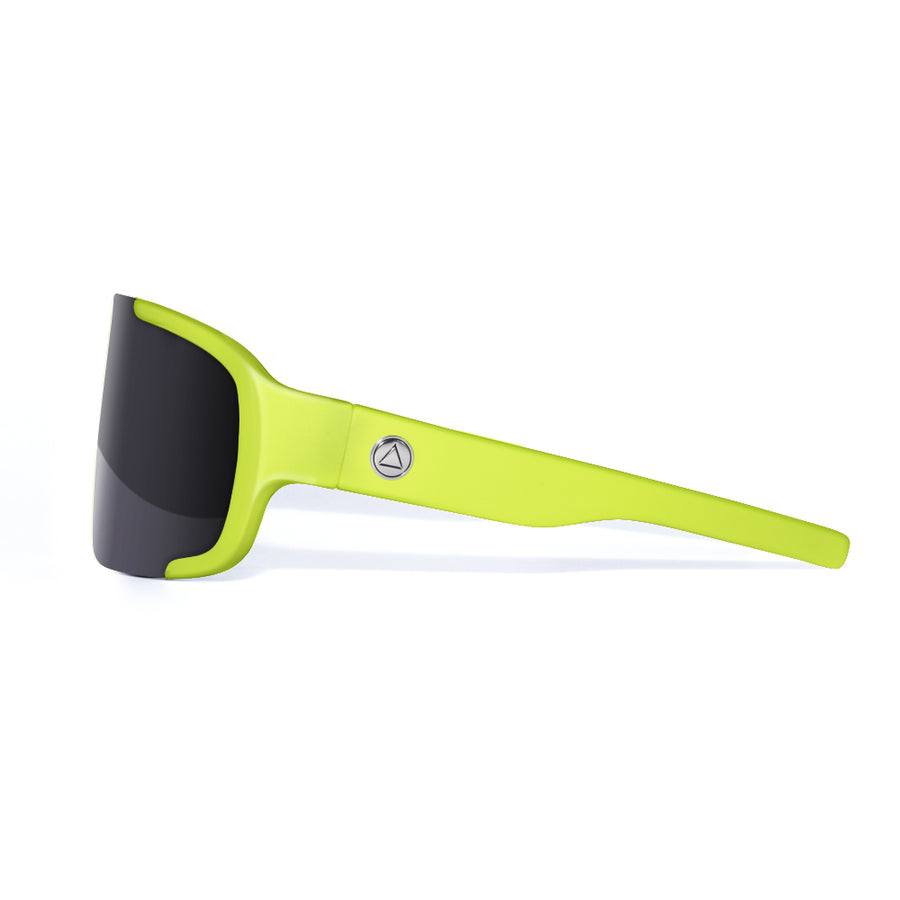 Bolt Yellow Sunglasses / Black