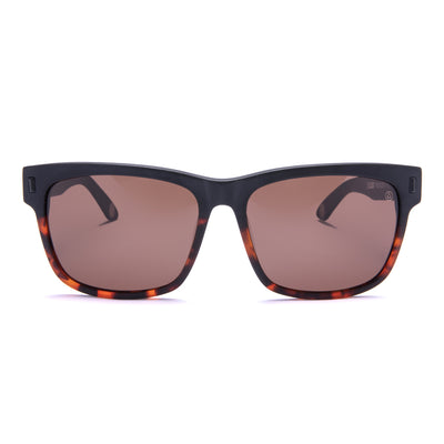 Gafas de Sol Ushuaia Brown Tortoise / Brown