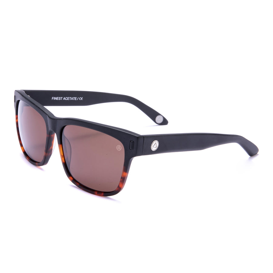 Ushuaia Brown Tortoise / Brown Sunglasses