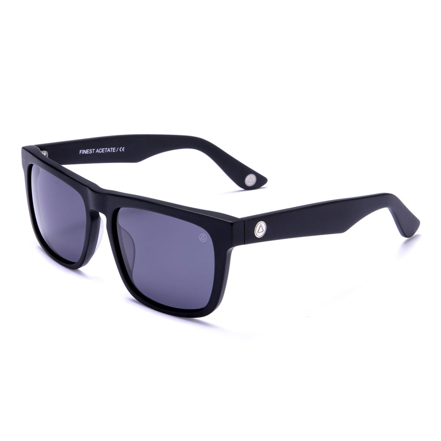 Soul Black / Black Sunglasses