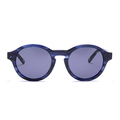 Gafas de Sol Valley Blue Tortoise / Black