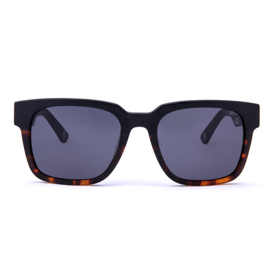 ʻO Hookipa Sunglasses Brown Tortoise / ʻ .lelo