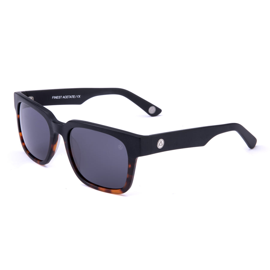 Hookipa Sunglasses Brown Tortoise / Black