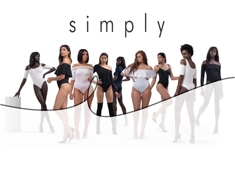 simply e collection