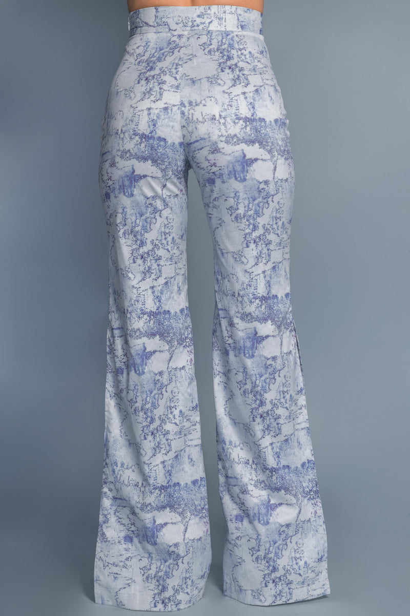 CORA PANTS (ABSTRACT)