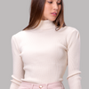 CONNIE SWEATER [CREAM]