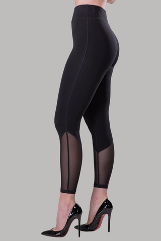 BYE LEGGINGS [MESH]