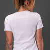 BYEGREIS T-SHIRT [WHITE]