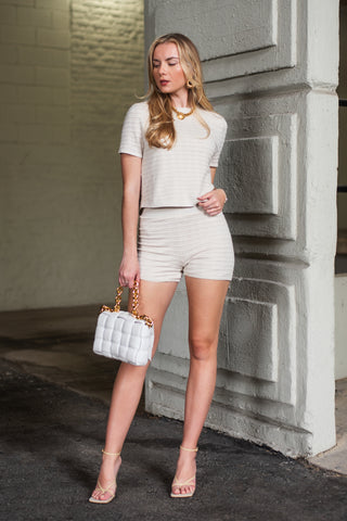 CAREEN SHORTS SET