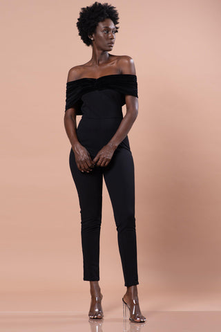 CHAROLETTE JUMPSUIT