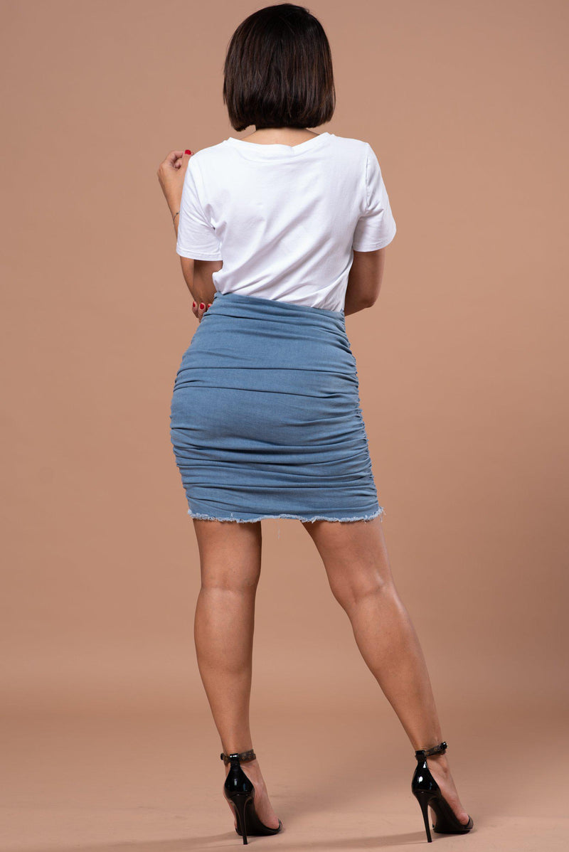 CONNIE SKIRT