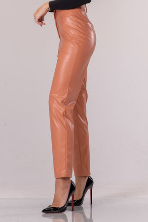 DEANNA PANTS [SALMON]