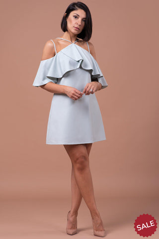 DELISSA DRESS