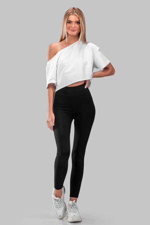 DIANE TOP [WHITE]