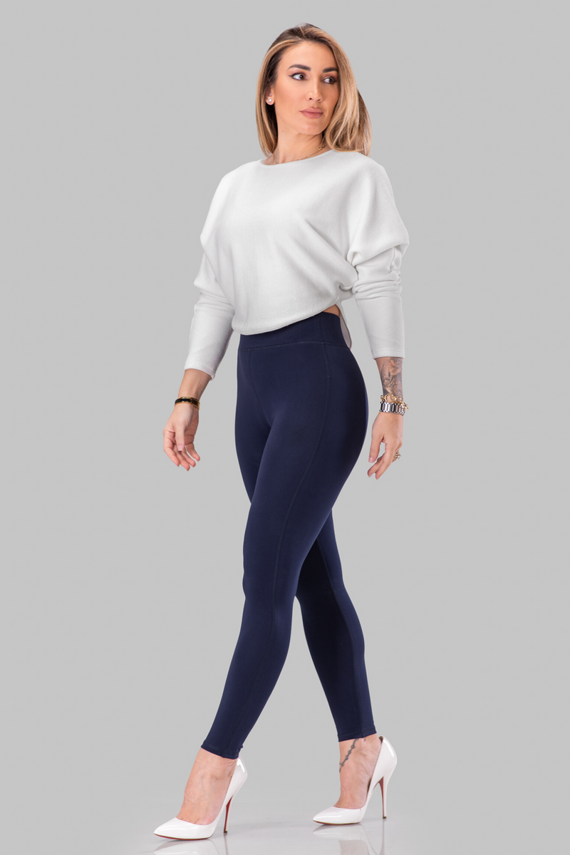 BYE LEGGINGS [NAVY]