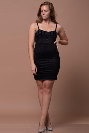 G BODYCON DRESS