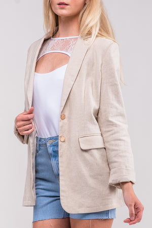 HOLLY BLAZER