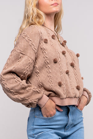 LINDA SWEATER