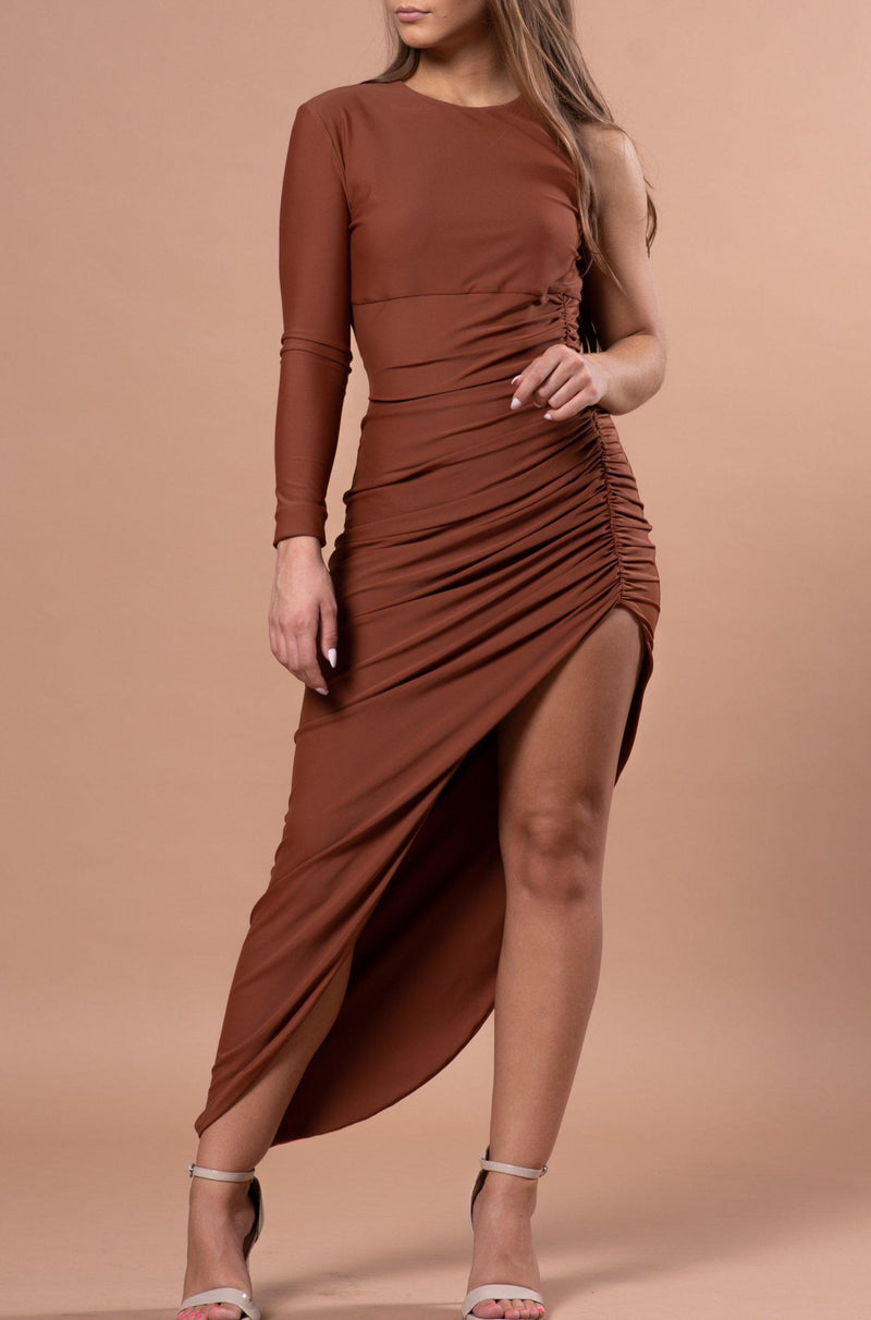 LORENA DRESS