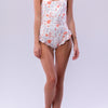 MADELYN BODYSUIT/SWIM [FLORAL]