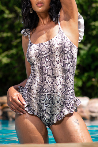 MADELYN BODYSUIT/SWIM