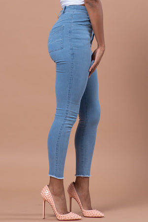 MIA DENIM JEANS