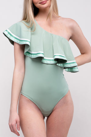 MONIQUE BODYSUIT/SWIM