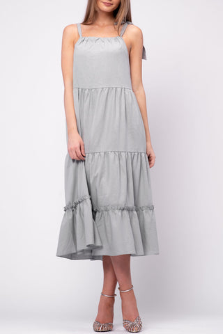 BERNADINE DRESS